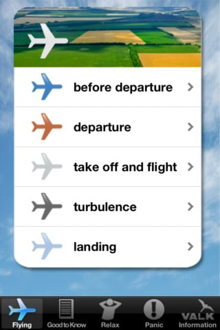 flight app valk