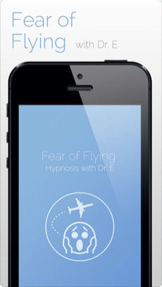 Dr E's Fear of Flying Hypnosis