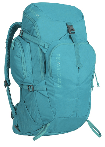 best travel backpack for women kelly redwing 40
