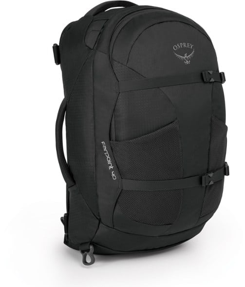 best travel backpack osprey farpoint 40